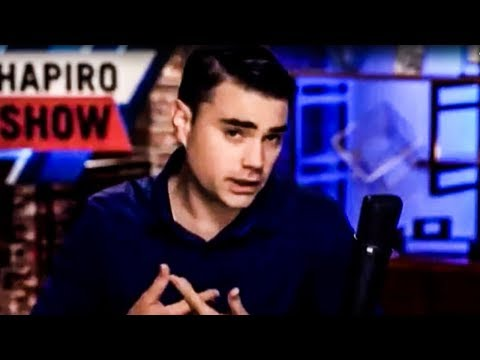 Ben Shapiro FAILS At History On His Show, Botches Recovery