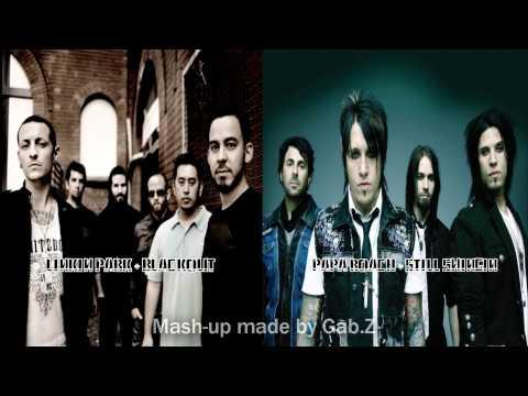 Linkin Park feat Papa Roach  Blackout Still Swingin