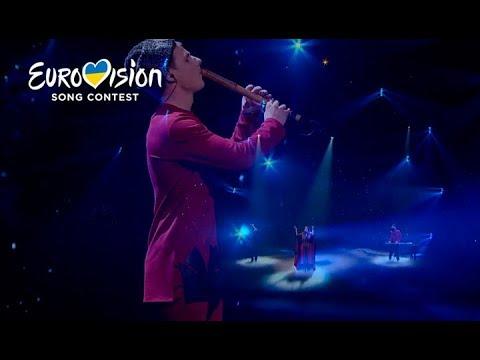 KAZKA – Дива – Национальный отбор на Евровидение-2018. Первый полуфинал