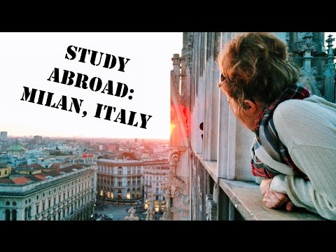 Study Abroad S16: Milan, Italy