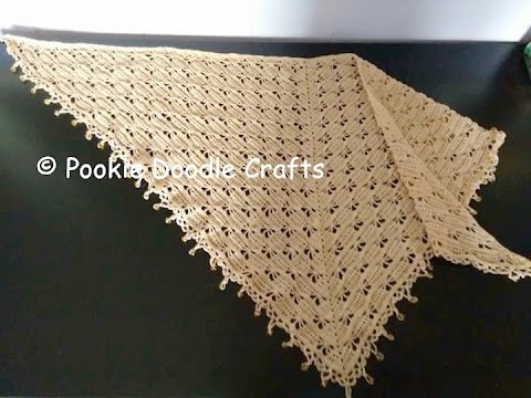 Edging Crochet Beads