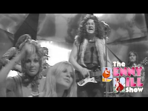 Benny Hill - Top of the Tops (1971)