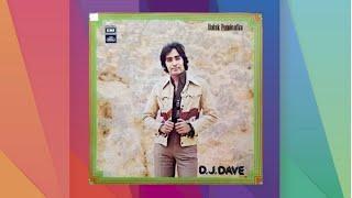 Untuk Peminatku - D J Dave (Official Audio)