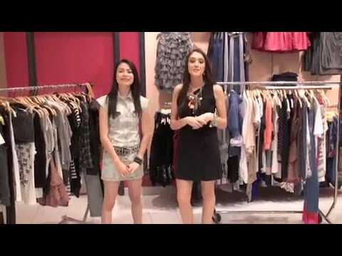 Miranda Cosgrove Style Tips, Interview, and Signed CD Giveaway!!!!