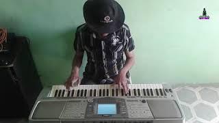 Main Tujhse Aise Milu Piano Cover By Yogesh Bhonsle