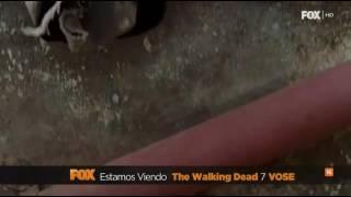 The walking dead temporada 7 capitulo 2