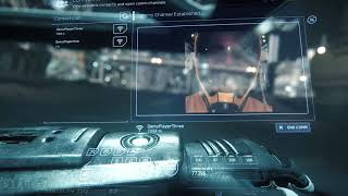 Star Citizen 3.0 - Video Comms in Game - GamesCom 2017