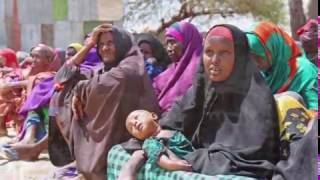 OIC's urgent appeal to save Somalia from famine