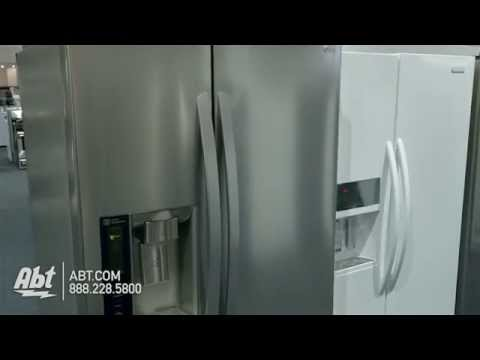 Side by Side Refrigerator Lock Side by Side Refrigerator Lock