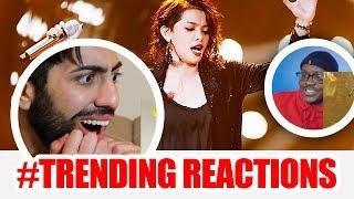 Trending Reactions!!! KZ Tandingan Rolling in the Deep!!