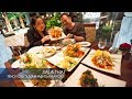 Novotel Bangkok Suvarnabhumi Airport's Sala Thai Restaurant Incredible Thai Cuisine