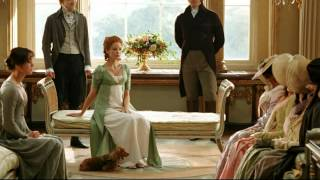Pride and Prejudice Book Trailer (AP English Project)