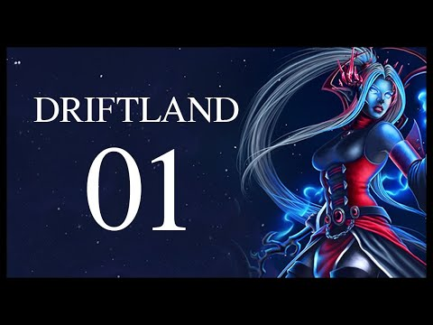 Driftland: The Magic Revival Gameplay Walkthrough Let's Play Part 1 (SPECIAL FEATURE)