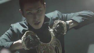 Catch Me -If you wanna- / 東方神起
