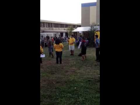 Guam community college Festival