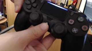 Unboxing Dualshock 4 V2 + Advertencia