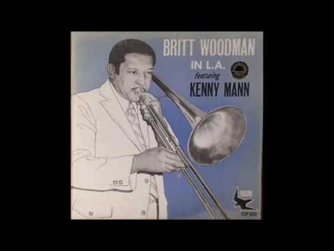 born June 4, 1920 Britt Woodman