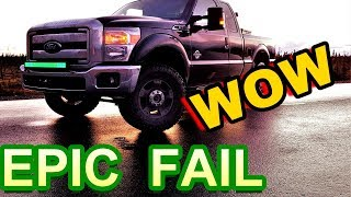 c39c84bc9c0c *Cheap* Canadian Tire Winch!! Tundra Tested 10k Winch (Budget Winch).  Следующие видео. This Happened After Attempting To Hitch Hike + My New 53ft  Trailer ...