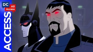EXCLUSIVE Justice League: Gods and Monsters Clip (DCAA 320)