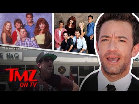 'Married With Children' Reboot In The Works?!  TMZ TV