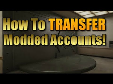 How to transfer Gta online modded accounts to next gen (WITH PROOF)