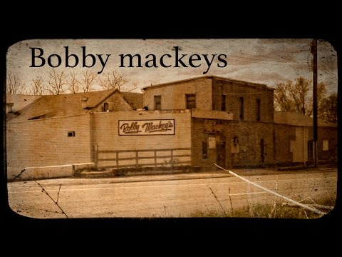 Bobby Mackey's Paranormal Ghost Investigation Video