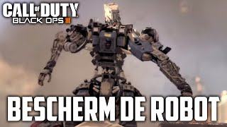 BESCHERM DE ROBOT! (COD: Black Ops 3 LIVE Safeguard)