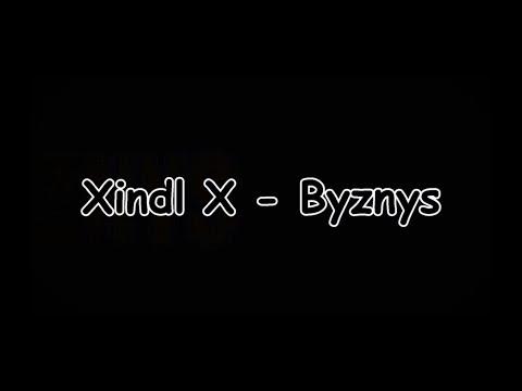 Xindl X - Byznys   TEXT   Pavel Kozler