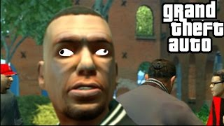 GTA V Funny montage