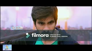 raja the great upcoming movie trailler hd