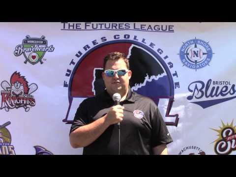 Futures League Minute 6/10/2015