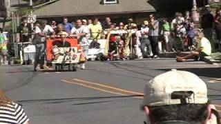 Ship Inn Bed Race.mov