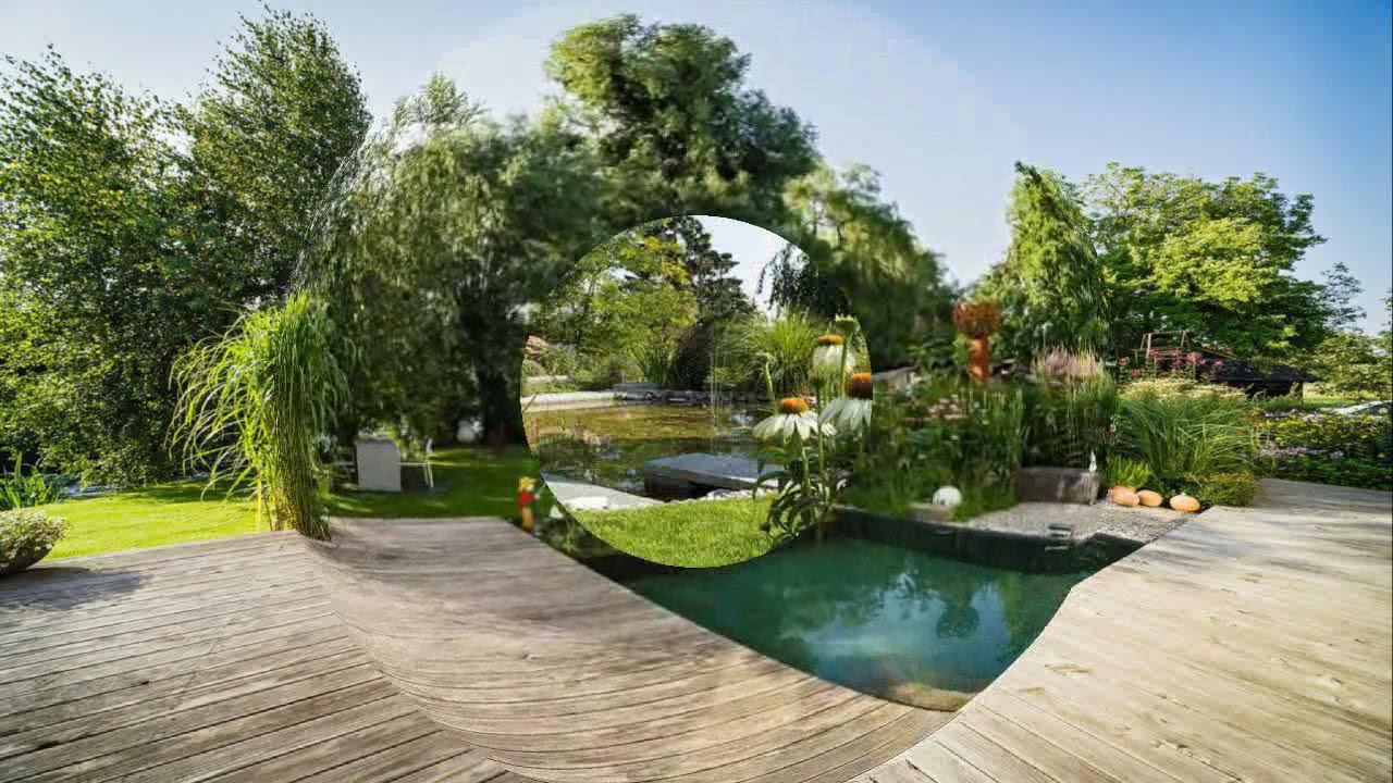 Garten Anlegen Beispiele