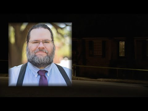 Students fondly remember murdered professor