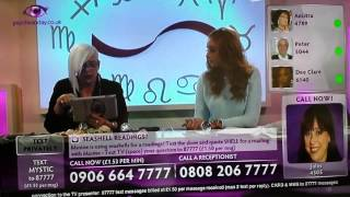 Psychic Today Mandeep Kaur