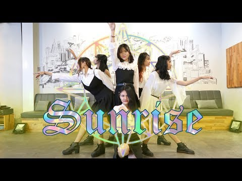 [1theK Dance Cover Contest] GFRIEND(여자친구) _ Sunrise (해야) Dance Cover By Invasion Girls