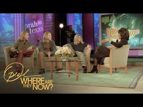 The Loudest Oprah Show in History   Where Are They Now   Oprah Winfrey Network