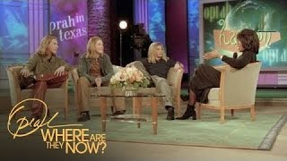 The Loudest Oprah Show in History - Where Are They Now? - Oprah Winfrey Network