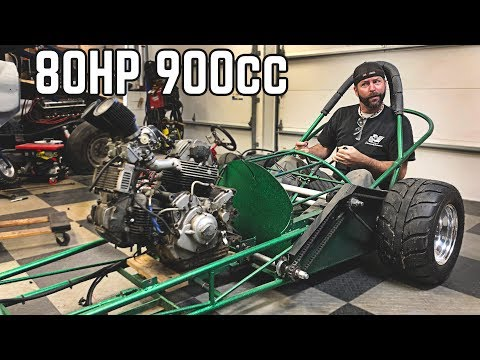 Ducati 900cc Drag Rail Swap?? - YouTube