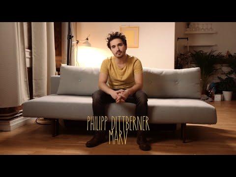 Philipp Dittberner & Marv - Ich Frag Mich (Official Video)