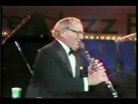Oh, Lady Be Good - Benny Goodman 1980