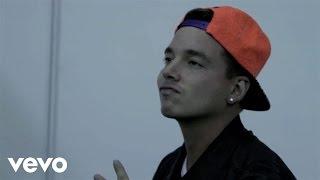 J. Balvin - Yo Te Lo Dije (Webisode 4)