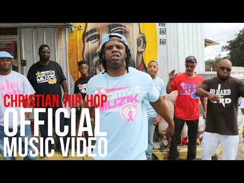 "Christian Rap - Breeze  - ""I Go Hard For Tha Lord"" music video(@ChristianRapz)"