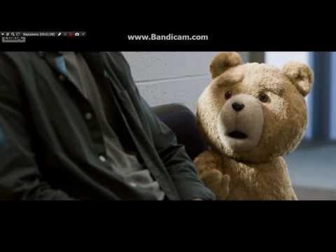 Ted 2 najlepsze sceny