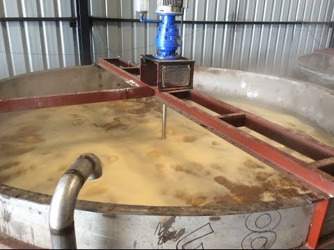 Jaggery Making - Automatic Process by Vaibhav Industries