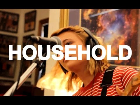 """Household - """"Sway"""" Live at Little Elephant (1/3)"""