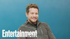 Matt Czuchry On 'Gilmore Girls', 'Good Wife' & 'The Resident'   Quick Binge   Entertainment Weekly