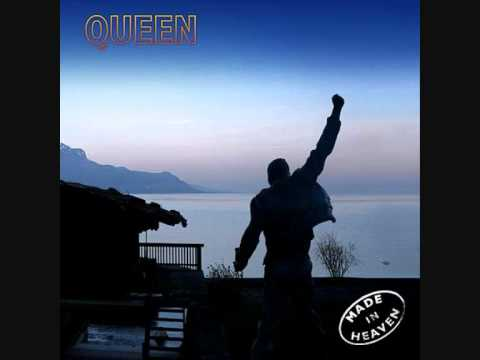 Queen - It's A Beautiful Day Full