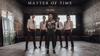 Lia Kim Choreography / Matter of time - Lisa Shaw