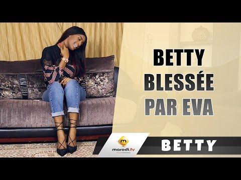 Les Confessions intimes de Betty de Pod et Marichou